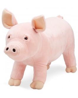 Плюшевая свинка 76 см Melissa & Doug