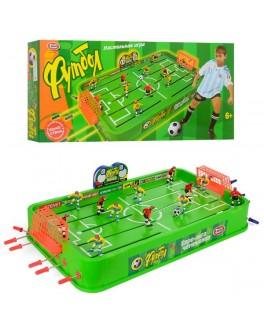 Детский настольный футбол на штангах (0705) - mpl 0705