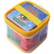 Кубики для всіх в сумочці Методика Нікітіна Корвет - kor 0031