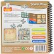 Дорожная магнитная игра Хитрі жуки Smart Games  - BVL SGT 230
