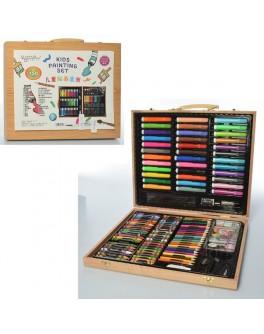 Художественный набор для творчества 150 предметов - mpl MK 2455