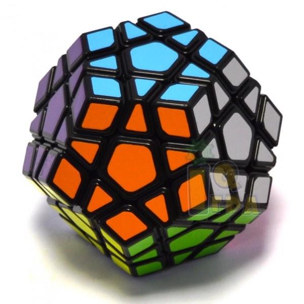 головоломка кубик мегаминкс