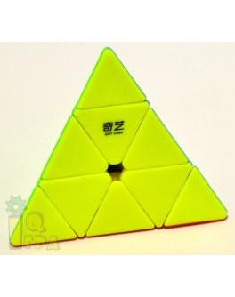 Головоломка пирамидка pyraminx Тетраэдр - ves 6010