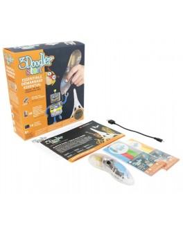 3D ручка 3Doodler Start для детского творчества - КРЕАТИВ (48 стержней)