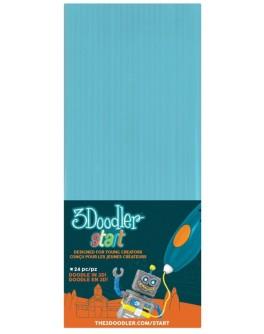 Набор стержней для 3D-ручки 3Doodler Start