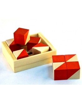Кубики Кооса методика Никитина - drug koosa