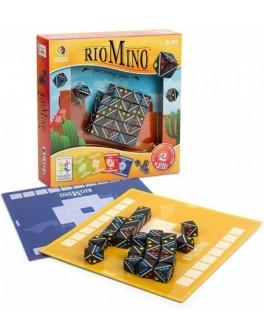 Настольная игра Smart Games РіоМіно - BVL SG 901