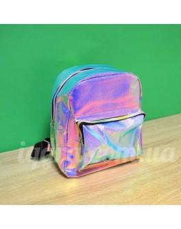 Рюкзак молодёжный Голограмма (MK1779) - ves MK1779