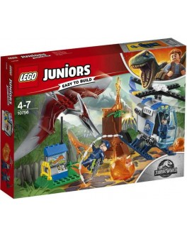 Конструктор LEGO Juniors Побег птеранодона (10756) - bvl 10756