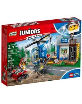 Конструктор LEGO Juniors Погоня горной полиции (10751) - bvl 10751