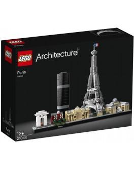 Конструктор LEGO Architecture Париж (21044) - bvl 21044