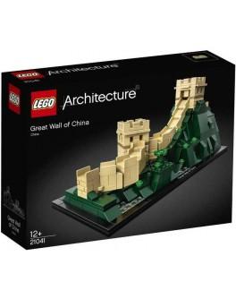 Конструктор LEGO Architecture Великая китайская стена (21041) - bvl 21041