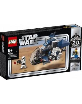 Конструктор LEGO Star Wars Десантный корабль Империи: выпуск к 20-летнему юбилею (75262) - bvl 75262