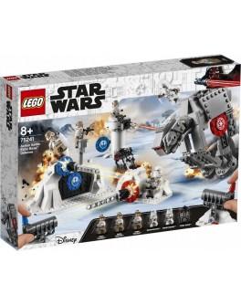 Конструктор LEGO Star Wars Защита базы Эхо (75241) - bvl 75241