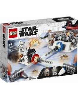 Конструктор LEGO Star Wars Разрушение генераторов на Хоте (75239) - bvl 75239