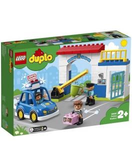 Конструктор LEGO DUPLO Полицейский участок (10902) - bvl 10902