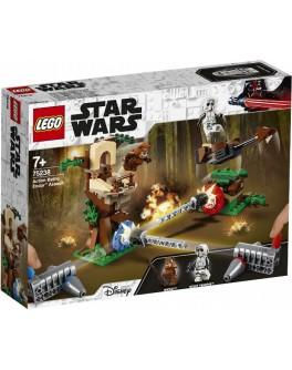 Конструктор LEGO Star Wars Нападение на планету Эндор (75238) - bvl 75238