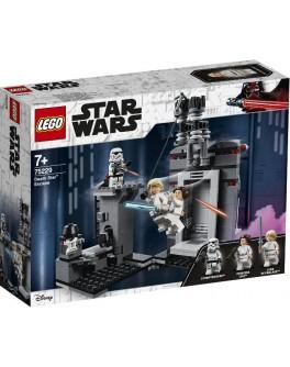 Конструктор LEGO Star Wars Побег из Звезды смерти (75229) - bvl 75229