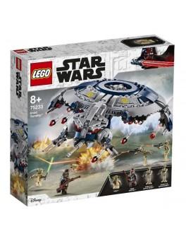 Конструктор LEGO Star Wars Дроид-истребитель (75233) - bvl 75233