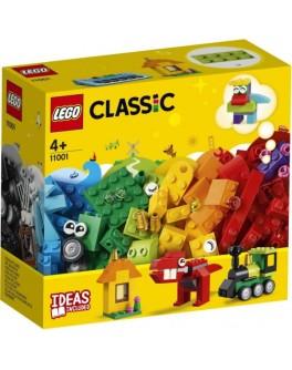 Конструктор LEGO Classic Кубики и идеи (11001) - bvl 11001