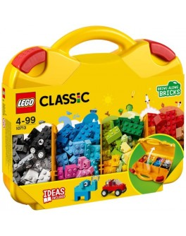 Конструктор LEGO Classic Ящик для творчества (10713) - bvl 10713