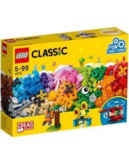 Конструктор LEGO Classic Кубики и механизмы (10712) - bvl 10712