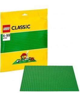 Конструктор LEGO Classic Зелёная базовая пластина (10700) - bvl 10700