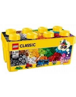 Конструктор LEGO Classic Средняя строительная коробка (10696) - bvl 10696