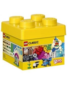 Конструктор LEGO Classic Креативные кубики (10692) - bvl 10692