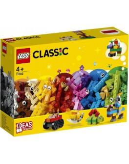 Конструктор LEGO Classic Базовый набор кубиков (11002) - bvl 11002