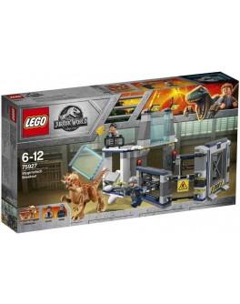 Конструктор LEGO Jurassic World Побег Стигималоха (75927) - bvl 75927