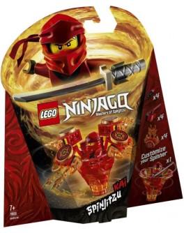 Конструктор LEGO NINJAGO Спин-джитсу Кай (70659) - bvl 70659