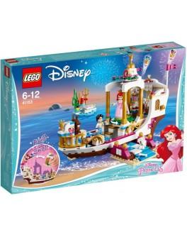 Конструктор LEGO Disney Princess Королевский праздничный корабль Ариэль (41153) - bvl 41153