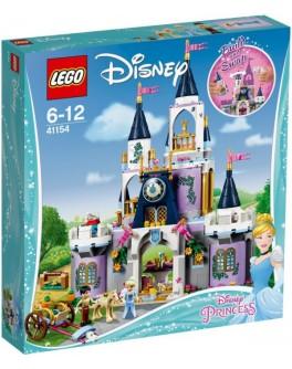 Конструктор LEGO Disney Princess Замок мечты Золушки (41154) - bvl 41154