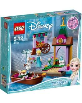 Конструктор LEGO Disney Princess Приключение Эльзы на рынке (41155) - bvl 41155