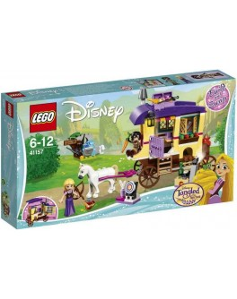 Конструктор LEGO Disney Princess Экипаж Рапунцель (41157) - bvl 41157