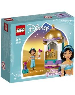Конструктор LEGO Disney Princess Маленькая башня Жасмин (41158) - bvl 41158