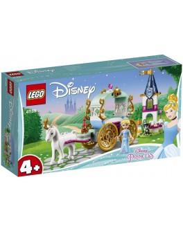 Конструктор LEGO Disney Princess Золушка в карете (41159) - bvl 41159