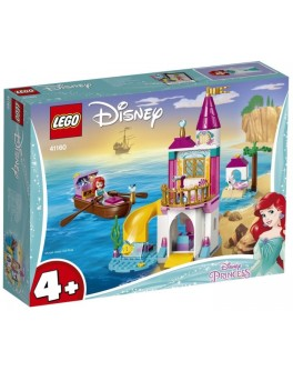 Конструктор LEGO Disney Princess Замок на берегу моря Ариэль (41160) - bvl 41160