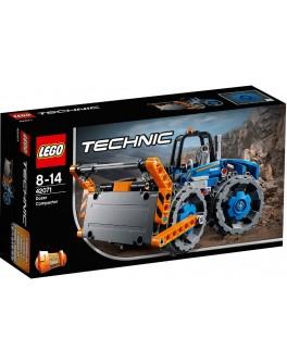 Конструктор LEGO Technic Бульдозер (42071) - bvl 42071