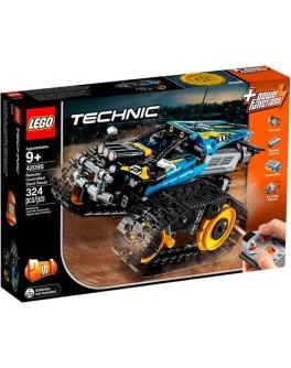 Конструктор LEGO Technic Скоростной вездеход на радиоуправлении (42095) - bvl 42095