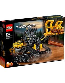 Конструктор LEGO Technic Гусеничный погрузчик (42094) - bvl 42094