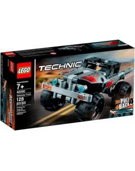 Конструктор LEGO Technic Машина для побега (42090) - bvl 42090
