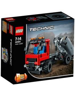 Конструктор LEGO Technic Погрузчик с крюком (42084) - bvl 42084