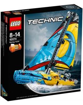 Конструктор LEGO Technic Гоночная яхта (42074) - bvl 42074