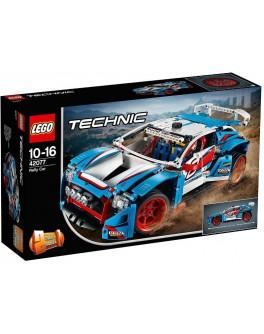 Конструктор LEGO Technic Гоночный автомобиль (42077) - bvl 42077
