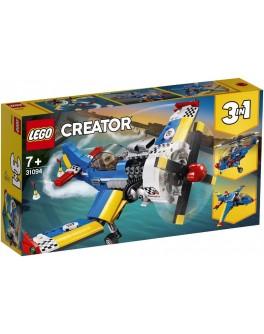 Конструктор LEGO Creator Гоночный самолет (31094) - bvl 31094