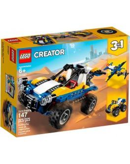 Конструктор LEGO Creator Пустынный багги (31087) - bvl 31087