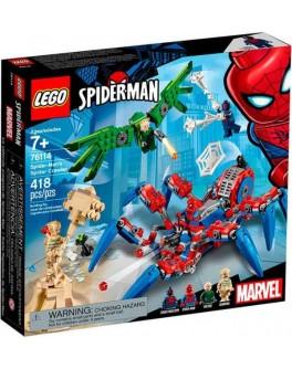 Конструктор LEGO Super Heroes Вездеход Человека-Паука (76114) - bvl 76114