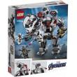 Конструктор LEGO Super Heroes Воитель (76124) - bvl 76124